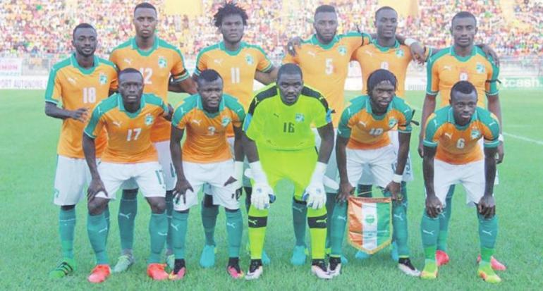 Eliminatoires coupe d 39 afrique des nations cameroun 2019 le programme des rencontres de la 5e - Programme de la coupe d afrique ...